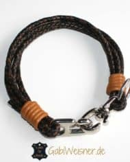 hundehalsband-leder-antikbraun-mit-brummelhaken-3
