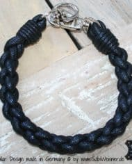 hundehalsband-leder-blau-2