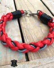 hundehalsband-rund-geflochten-leder-in-rot-schwarz-grau-3