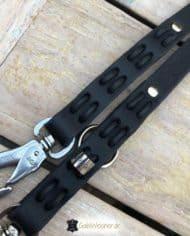 Hundeleine-Fettleder-2-cm-breit-mit-Karabiner-nach-Wunsch-4