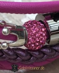 mini-hundehalsband-luxus-pink-rosa-krone-strass-2