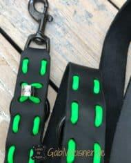 fettleder-leine-extra-breit-3-cm-schwarz-neon-grun-10
