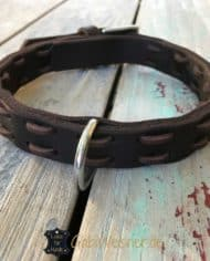hundehalsband-leder-25-cm-breit-braun-verstellbar-1