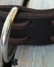 hundehalsband-leder-25-cm-breit-braun-verstellbar-2