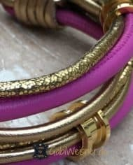 hundehalsband-pink-gold-ohr-tunnel-3