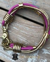 hundehalsband-pink-gold-ohr-tunnel-5