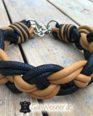 hundehalsband-leder-4-cm-breit-geflochten-in-cognac-und-blau-4