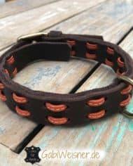 hundehalsband-fettleder-mit-steppmuster-4