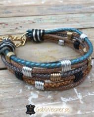 Hundehalsband-5-cm-breit-im-Ledermix-1
