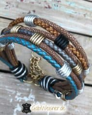 Hundehalsband-5-cm-breit-im-Ledermix-2