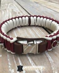 Hundehalsband-mit-Klickverschluss-1