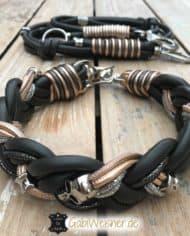 Luxus-Hundehalsband-und-Leine-2