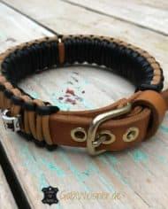 Hundehalsband-Leder-3-cm-breit-verstellbar-2