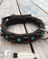 Halsband-und-Leine-Welpen-SET-für-große-Hunderassen-Hundehalsband-Leder-1