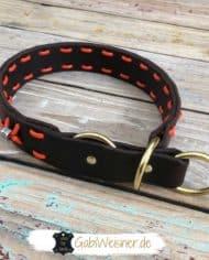 Zugstopp-Hundehalsband-Leder-4-cm-breit-für-große-Hunde-2