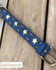 Hundehalsband-mit-Sternen-Leder-3-cm-breit_hellblau
