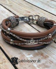Luxus-Hundehalsband-5-cm-breit