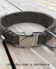 Hundehalsband-Paracord-4-cm-breit-Camouflage-mit-Klickverschluss_1
