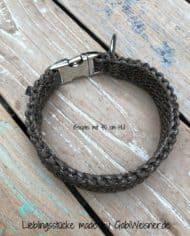 Hundehalsband-Paracord-4-cm-breit-Camouflage-mit-Klickverschluss_3