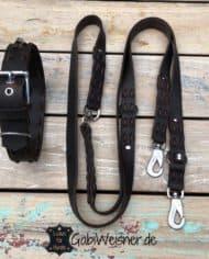 SET-Hundehalsband-und-Leine-Volles-Leder-in-Braun-beides-verstellbar_1