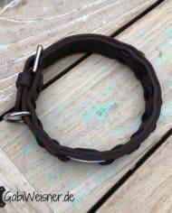 Hundehalsband-mit-Namen-und-Telefonnummer_braun_don-Carlos_2
