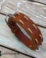 Hundehalsband-mit-Namen-Leder-25-mm-breit-2