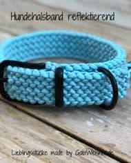 Hundehalsband-reflektierend-hellblau_3_cm_breit_2