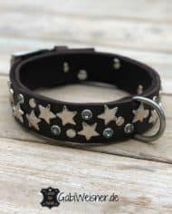 Hundehalsband-sterne-swarovski-3-cm-breit-