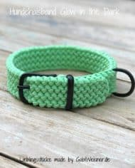 Hundehalsband-Glow-in-the-Dark-green-1
