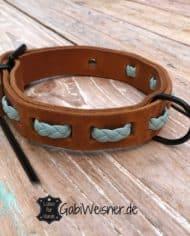 hundehalsband-leder-3-cm-breit-cognac-mint
