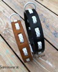 hundehalsband-leder-3-cm-breit-weiße-dornschließe
