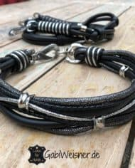 LUXUS-Halsband-und-Leine-für-große-Hunde-2