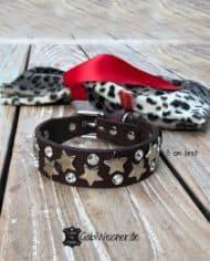 hundehalsband-leder-kleine-hunde-sterne-strass-swarovski-1