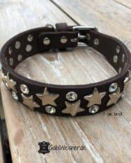 hundehalsband-leder-kleine-hunde-sterne-strass-swarovski-4