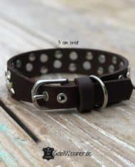 hundehalsband-leder-kleine-hunde-sterne-strass-swarovski-5