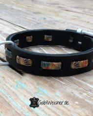 Hundehalsband-Dschungel-Look-3