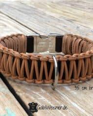 Hundehalsband-mit-Klickverschluss-Leder-3,5-cm-breit-2