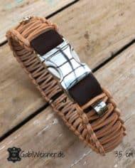 Hundehalsband-mit-Klickverschluss-Leder-3,5-cm-breit-3