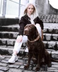 Hundehalsband_Leder_OhrTunnel_Tula_Celina_2
