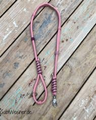 hundeleine-leder-rosa-handschlaufe-1