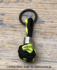 Schlüsselanhänger-Schwarz-Gelb-2