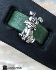 Halsband-Hund-Leder-3-cm-breit–