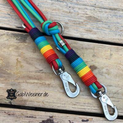 Hundeleine-Regenbogen-7-Farben