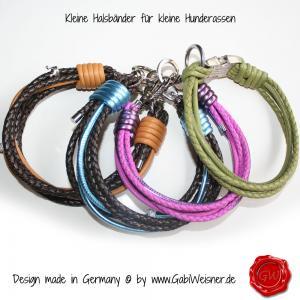 Kleine-Halsbänder-für-kleine-Hunderassen