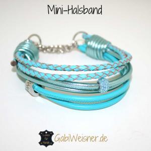 Mini-Hundehalsband-mit-Strass-Nappaleder-in-tuerkis-1