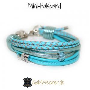 Mini-Hundehalsband-mit-Strass-Nappaleder-in-tuerkis-3