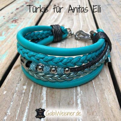 Türkis-für-Anitas-Elli