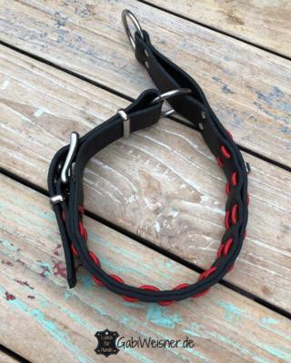 hundehalsband-zugstopp-leder-4-cm-breit-verstellbar