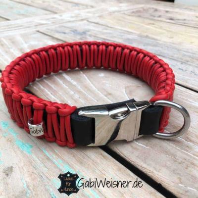 lederhalsband-mit-klickverschluss-farbe-nach-wunsch-rot 1-2